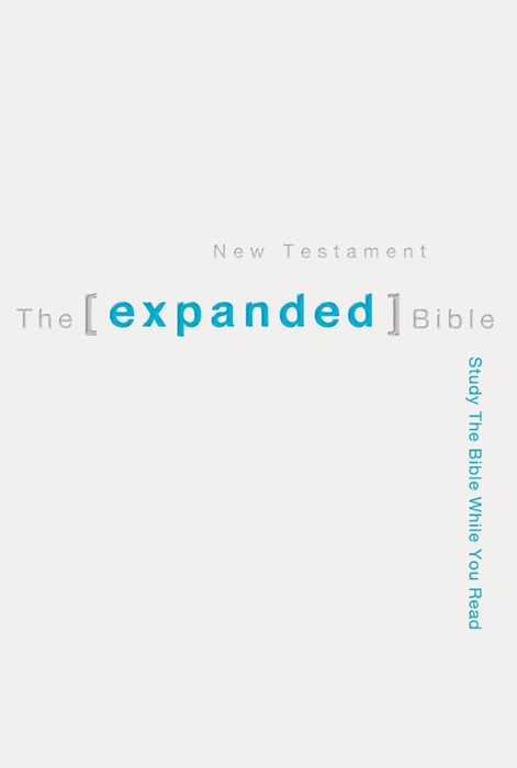 The Expanded Bible New Testament (Paper Back)