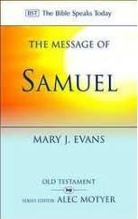 The BST Message of Samuel (Paperback)