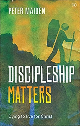Discipleship Matters (Paperback)
