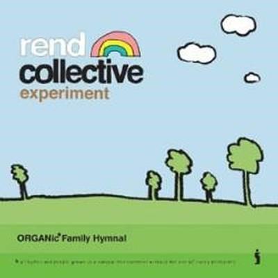 Organic Family Hymnal CD (CD-Audio)