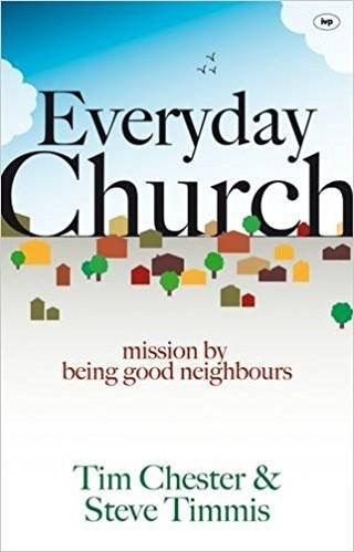 Everyday Church (Paperback)