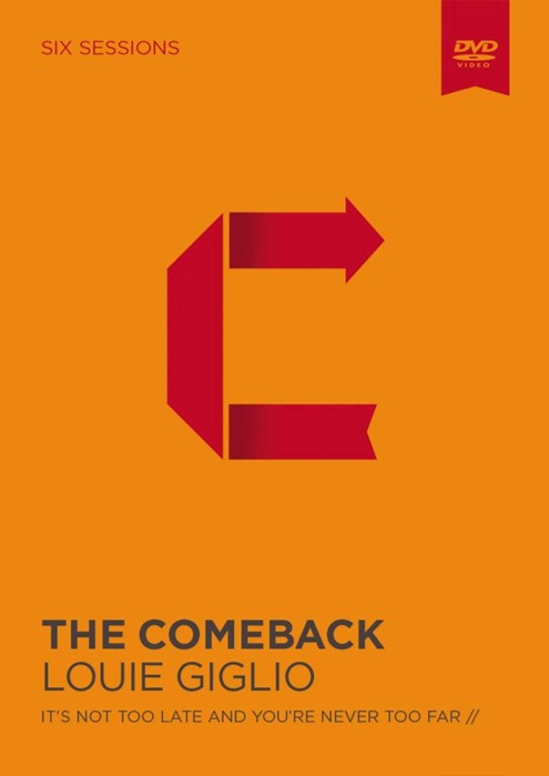 The Comeback: A Dvd Study (DVD Video)