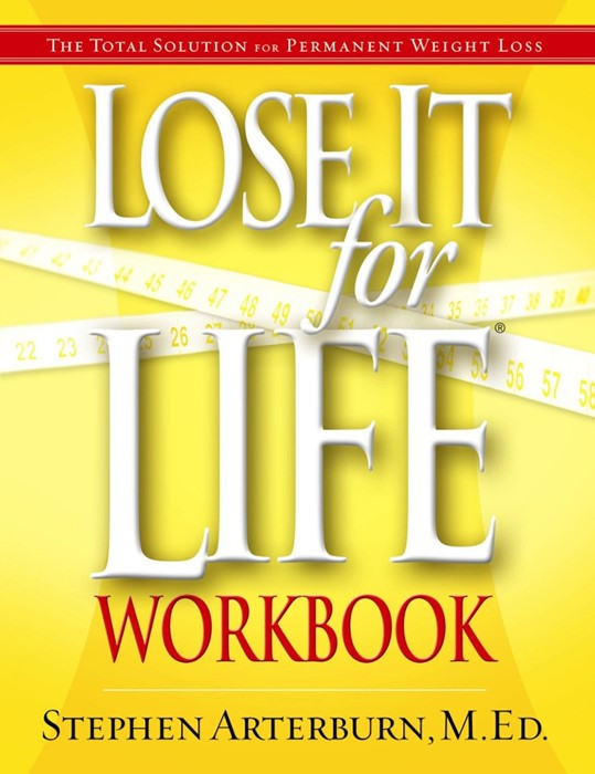 Lose It For Life Workbook (Paperback)