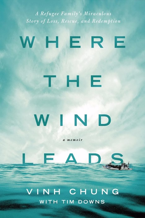Where The Wind Leads (Paperback)