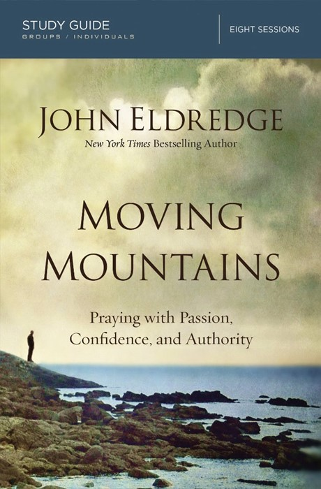 The Moving Mountains Study Guide (Paperback)