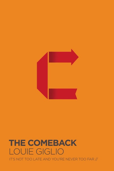 The Comeback (Hard Cover)