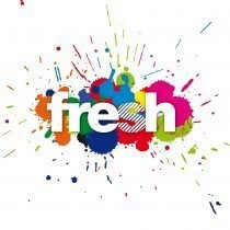 Fresh (Paperback)
