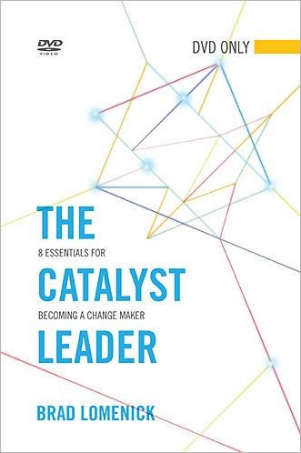 The Catalyst Leader DVD (DVD Video)