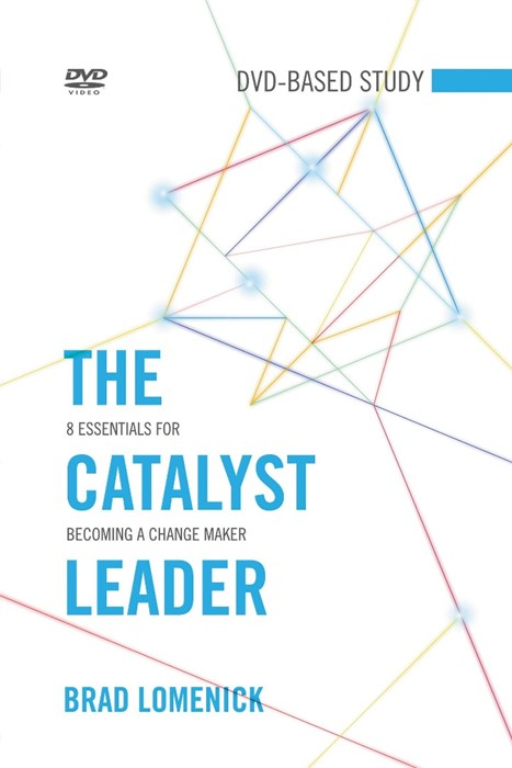 The Catalyst Leader DVD-Based Study Kit (Paperback w/DVD)