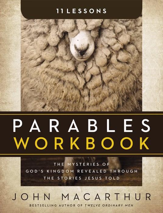 Parables Workbook (Paperback)