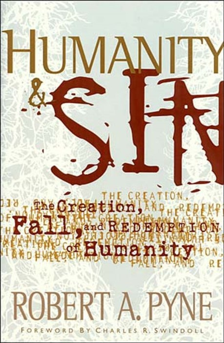 Humanity and Sin (Hard Cover)