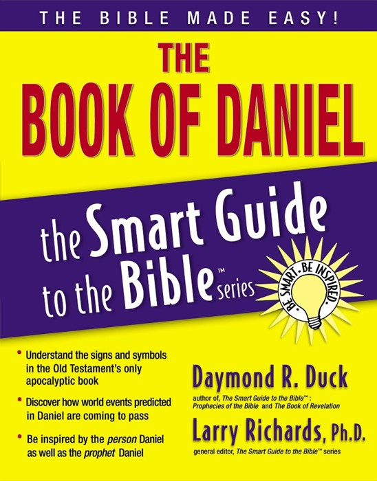 The Book Of Daniel (Paperback)