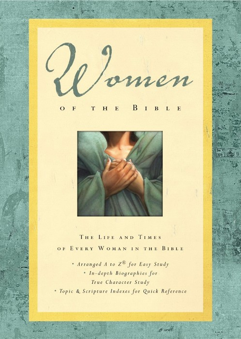 Women of the Bible (Hard Cover)