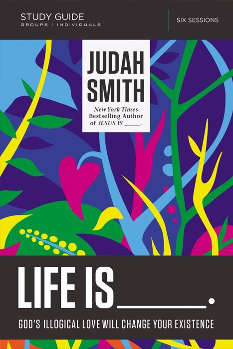 Life Is _____ Study Guide With Dvd (Paperback)