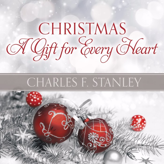 Christmas: A Gift For Every Heart (Hard Cover)