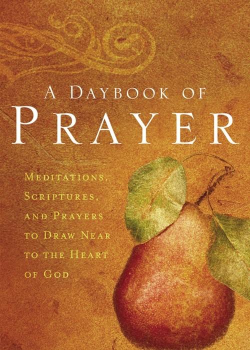 Daybook Of Prayer, A (Paperback)