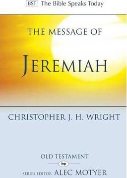 The BST Message of Jeremiah