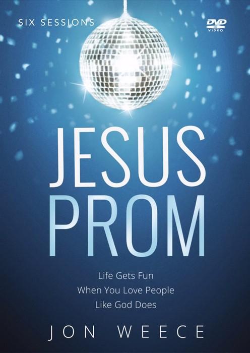 Jesus Prom : A DVD Study (DVD Video)