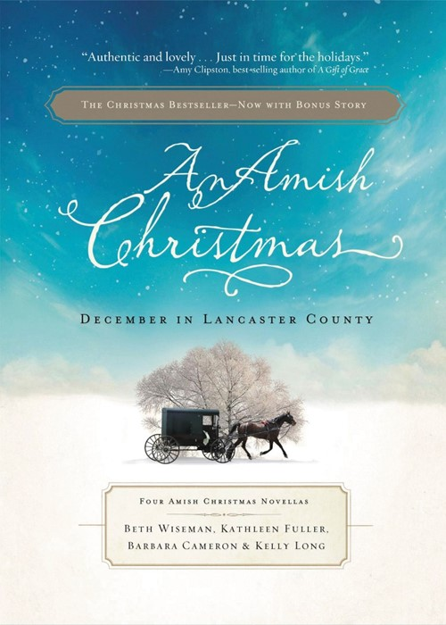 An Amish Christmas (Paperback)