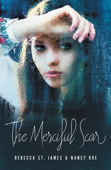 The Merciful Scar (Paperback)