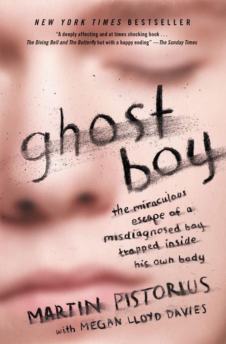 Ghost Boy (Paperback)