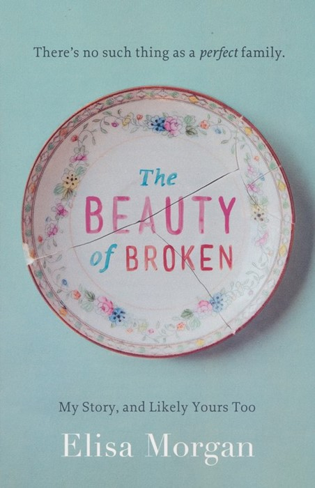 The Beauty Of Broken (Paperback)