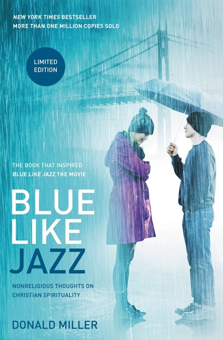 Blue Like Jazz: Movie Edition (Paperback)