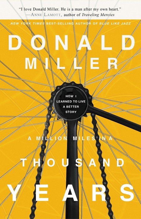 Million Miles In A Thousand Years, A (Paperback)