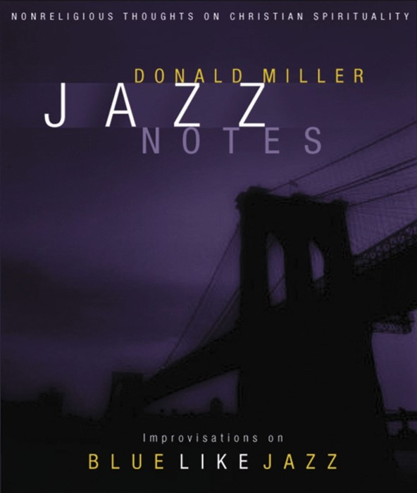 Jazz Notes (Hard Cover)