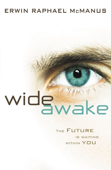 Wide Awake (Hard Cover)