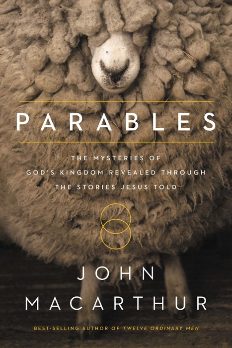 Parables (Hard Cover)