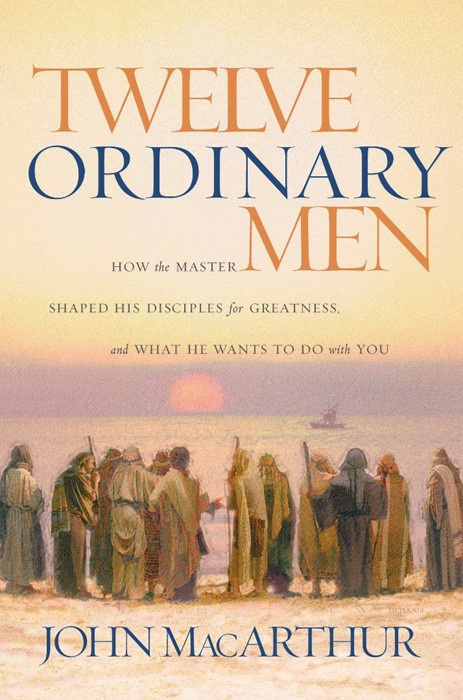 Twelve Ordinary Men (Paperback)