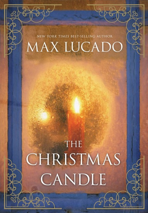 The Christmas Candle (Hard Cover)