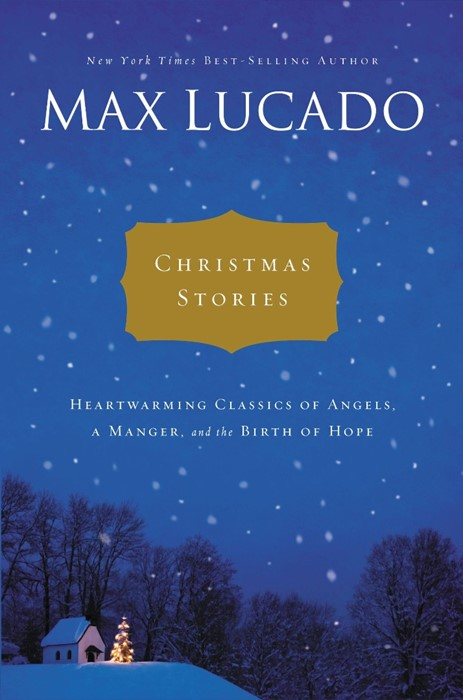 Christmas Stories (Hard Cover)