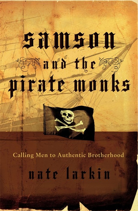 Samson And The Pirate Monks (Paperback)