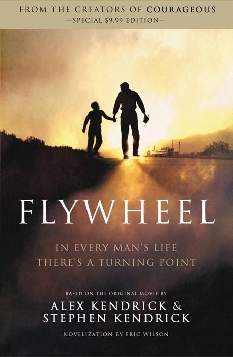 Flywheel (Paperback)