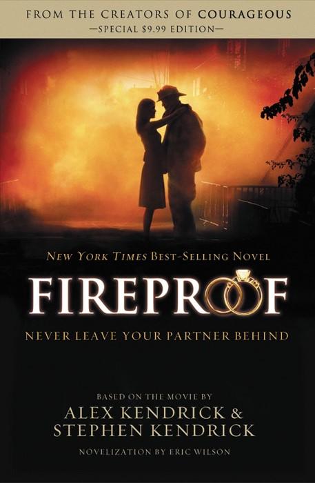 Fireproof (Paperback)