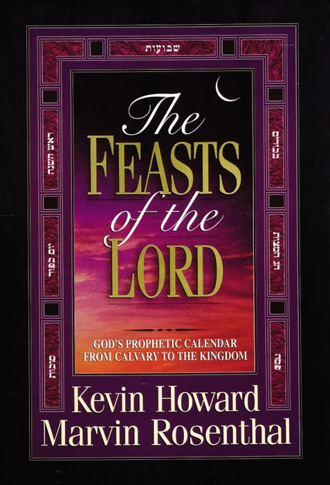 The Feasts of the Lord (Hard Cover)