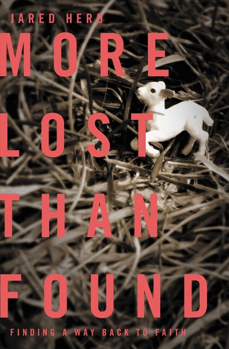 More Lost Than Found (Paperback)