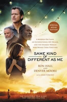 Same Kind Of Different As Me Movie Edition (Paperback)