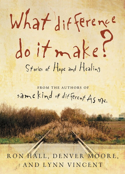 What Difference Do it Make? (Paperback)