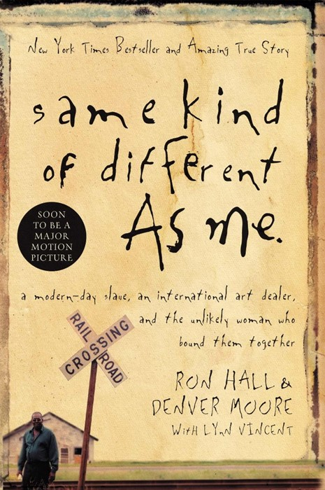 Same Kind Of Different As Me (Paperback)