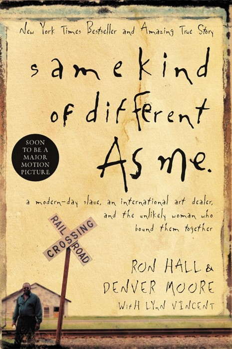 Same Kind Of Different As Me (Hard Cover)