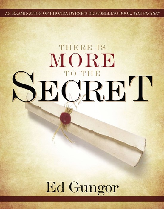 There is More to the Secret (Paperback)
