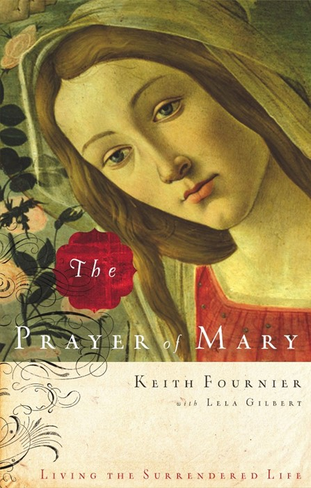 The Prayer of Mary (Paperback)