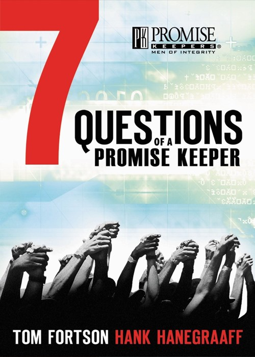 Seven Questions of a Promise Keeper (Paperback)