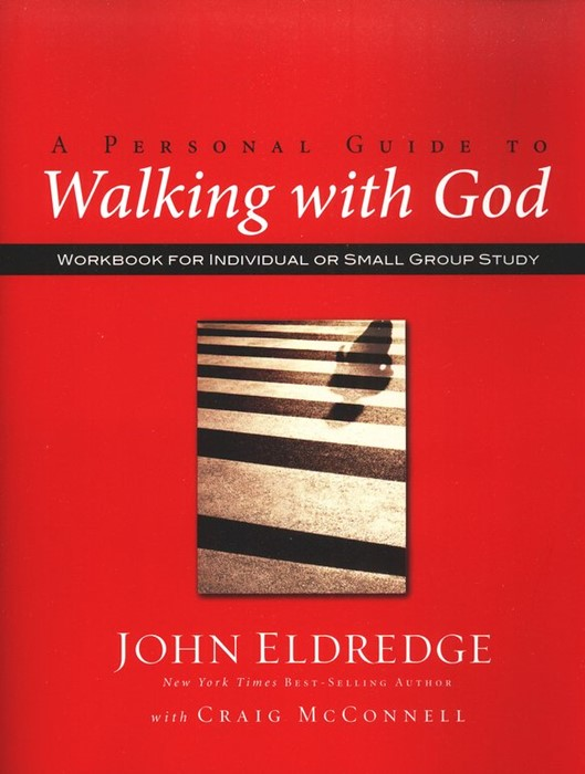 A Personal Guide To Walking With God (Paperback)