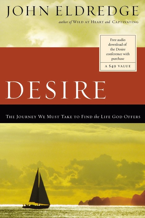 Desire (Paperback)