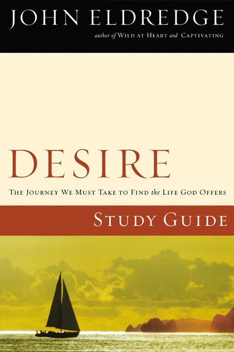 Desire Study Guide (Paperback)
