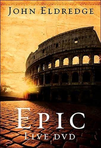 Epic Live DVD (DVD Video)